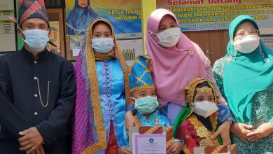 Hj. Niken Apresiasi Inovasi Desa Kerekeh Kecamatan Unter Iwes
