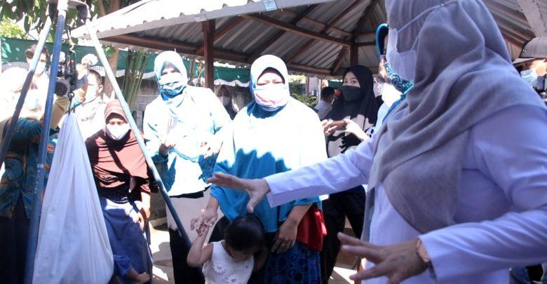Posyandu Keluarga Dukung Arah Pembangunan Desa Menuju SDGs
