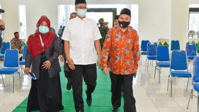 Milad ke-41 Tahun Kampus UMMAT Gubernur NTB Titip Pesan