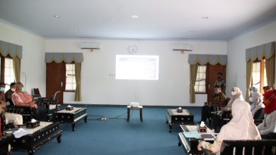 SMK Gemilang Karya dan Rencana Kerja Dikbud NTB 2021