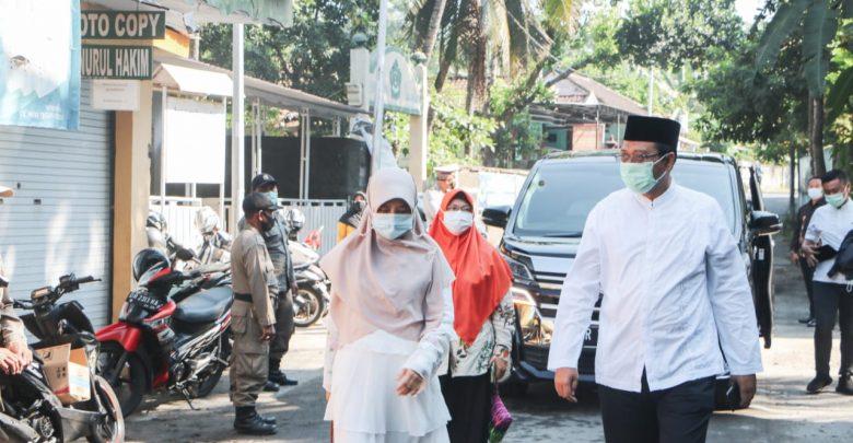 Bang Zul Ajak Pondok Pesantren agar Melek Finansial