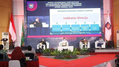Reformasi Birokrasi Pemda Jadi Kunci Keberhasilan Pembangunan
