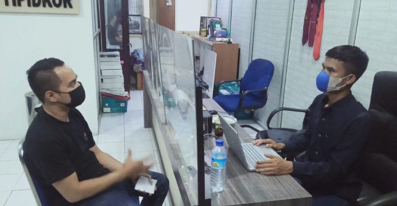 Sebar Video Asusila, Pemuda Asal Loteng Dibekuk Polres Sumbawa Barat