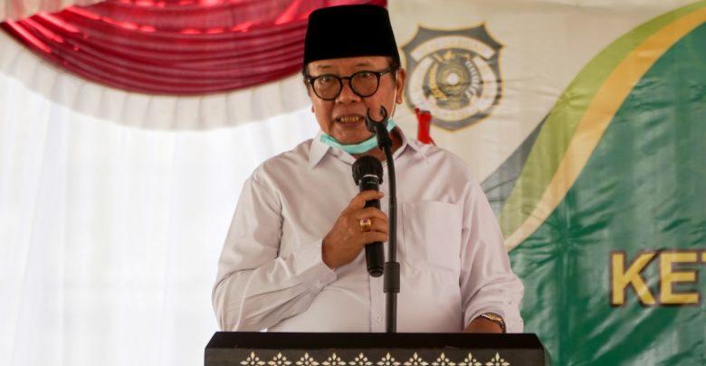 Wakil Bupati Lotim, LASQI Himpun Talenta Pedesaan