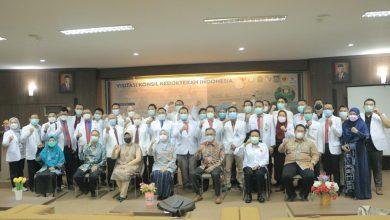 Pemprov NTB Tuai Pujian Konsil Kedokteran Indonesia