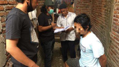 Polisi Amankan Buruh Bangunan Diduga Jual Narkoba di Kota Bima