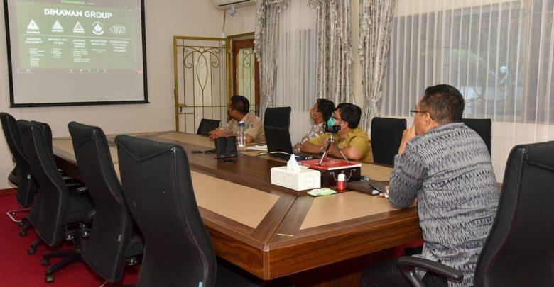 Gubernur NTB Bang Zul : Secepatnya Siapkan Perawat Kita