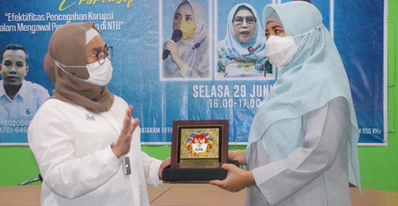 Pendidikan Anti Korupsi Penting Diperkenalkan Sejak Dini