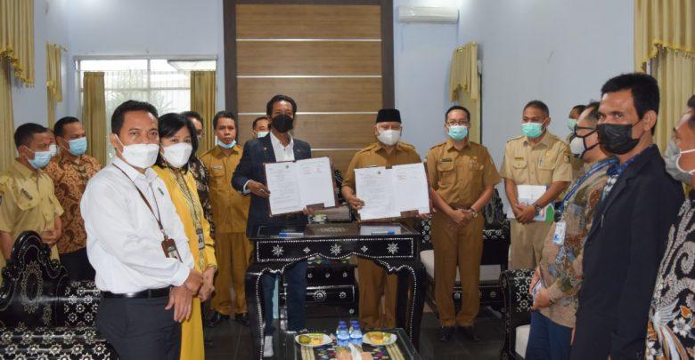 Partisipasi Masyarakat dan Swasta dalam Membangun Lombok Timur