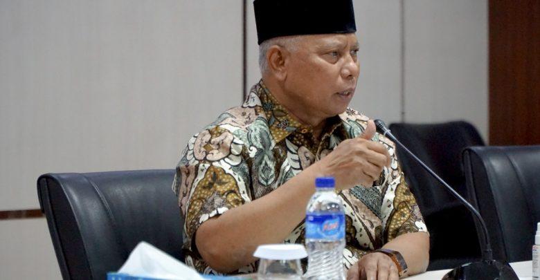 Apresiasi Bupati Lotim Terhadap Kinerja OPD Dalam Serapan APBD 2021