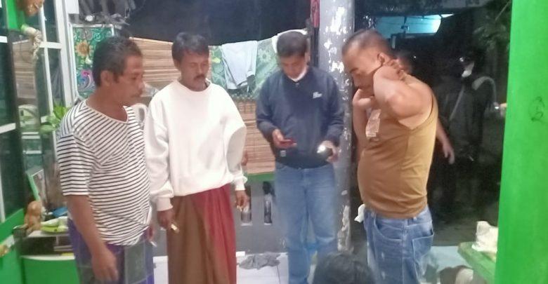 Tim Opsnal Polda NTB Gulung Dua Terduga Bandar Narkoba