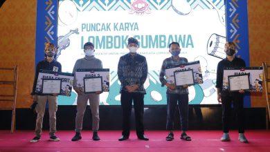 Sekda NTB, Resmikan Lombok - Sumbawa Infinite Experiences