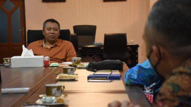 Kunjungan Kalan BPK NTB, Gubernur, Perkuat Sinergi dan Kolaborasi