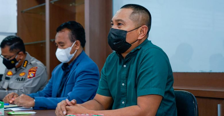 Strategi Penanganan Pandemi Bisa Menjadi Informasi Menenangkan