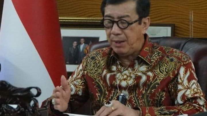 Pemenuhan Hak Anak Indonesia Merupakan Tanggung Jawab Negara