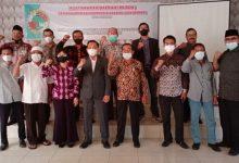 Musda Dekopinda Kota Mataram, Herman Terpilih Secara Aklamasi