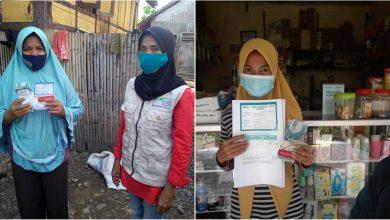 Bantuan Program Keluarga Harapan (PKH) Tahap 3, Cair