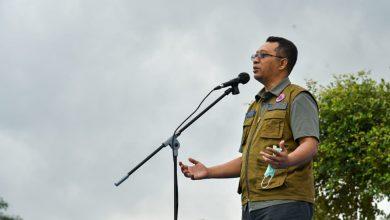 Geopark Nasional Tambora Masuk Seleksi Kandidat UGGp