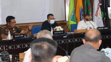 Gubernur NTB Kembali Tegaskan Kepentingan Rakyat Lebih Utama