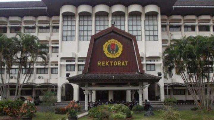 Penjaringan, Penyaringan dan Pemilihan Rektor Universitas Mataram