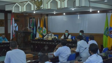 Gubernur NTB, Akan Beri Bantuan 20.000 Paket Sembako untuk PKL