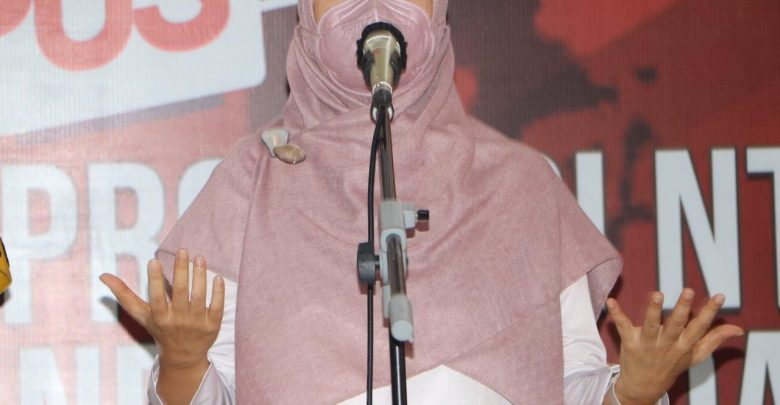 Rindu Perkuliahan, Mahasiswa Dukung Vaksinasi Goes to Campus