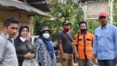 Kemenkumham, Menindaklanjuti Laporan Pengerusakan Hutan Nuraksa