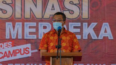 Gubernur NTB, Vaksinasi untuk Generasi Masa Depan