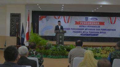 Gubernur NTB, Sinergi Kunci Pengelolaan Keuangan dan Pembangunan Daerah