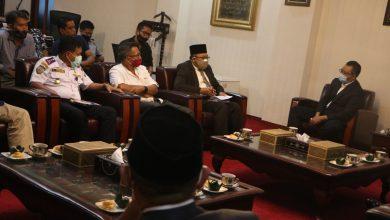 Gubernur NTB Akan Segera Selesaikan Masalah Lahan Warga di Dalam Sirkuit Mandalika