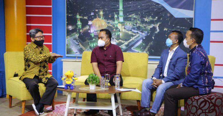 Pemprov NTB Taruh Harapan Besar Pada Media Siaran Lokal