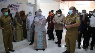 Wakil Gubernur NTB, Vaksinasi Bagi Ibu Hamil Aman