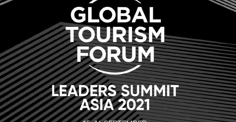 Global Tourism Forum, Leaders Summit Asia 2021