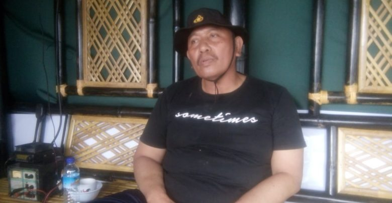 H. Lalu Mustiarep Siap Maju dalam Pilkada Lombok Timur 2024