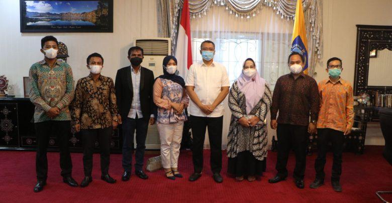 Gubernur NTB, KPID Lembaga Strategis Kawal Siaran Sehat