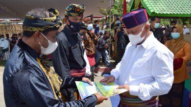 Bupati Mengakui Keunggulan Masing Masing Desa di Lombok Timur