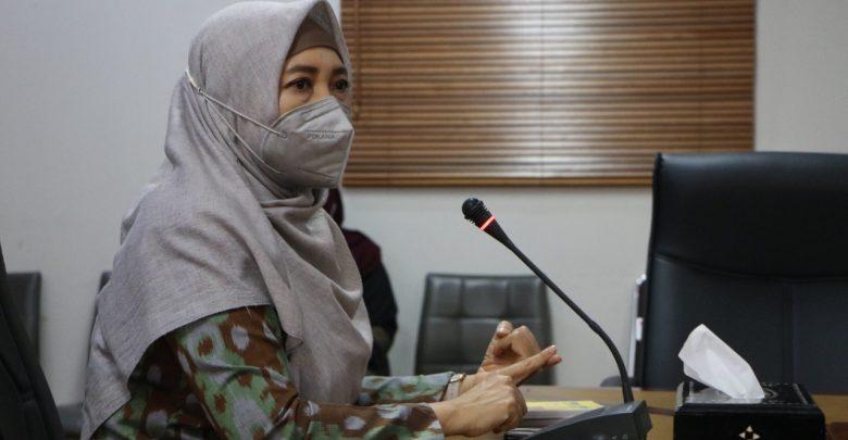 Wagub, NTB Tergetkan Tahun 2022 Raih Predikat A Untuk Evaluasi SAKIP