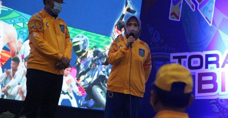 Olahraga NTB Targetkan Event Internasional