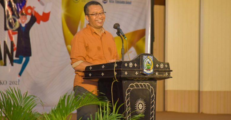 Program Beasiswa NTB 1000 Cendekia Berangkatkan 600 Orang Awardee