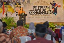 Gubernur, Belajar ke Luar Negeri, Kesempatan Membuka Cakrawala Perubahan