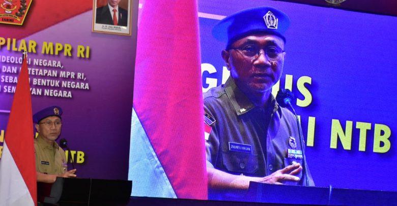 NTB Banyak Berubah dibawah Kepemimpinan Gubernur Dr. Zul