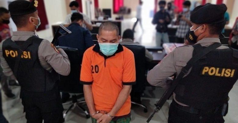 Bujang Lapuk Pembunuh Ipar Terancam Hukuman Mati