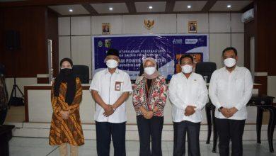 Bupati Menyambut Baik kehadiran Ruang Temu Generasi Sehat (Rutgers) Indonesia