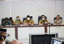 Kabupaten Lombok Timur Targetkan 70 Persen Masyarakat dapat Vaksin