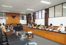 Bupati, Lombok Timur Berhasil Selesaikan Seratus Ribu Dosis Vaksin